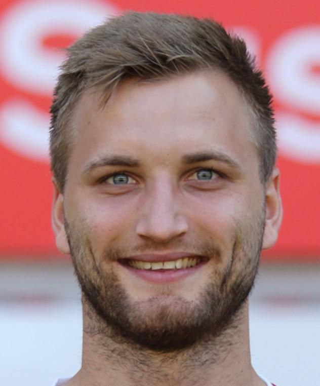 Kacper Przybylko