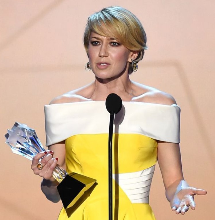 Carrie Coon awards
