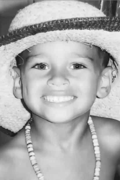Jaydyn Price young