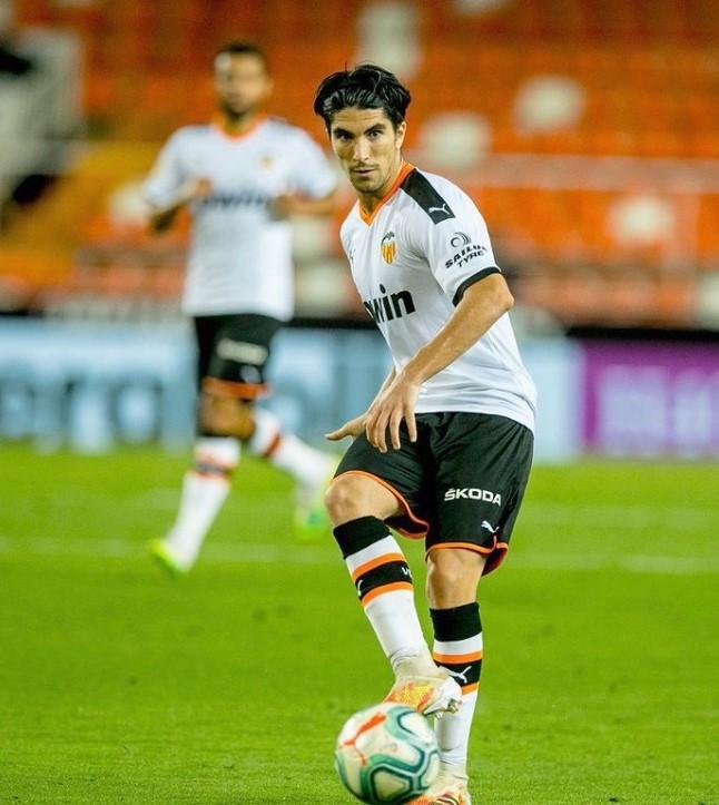 Carlos Soler Valencia