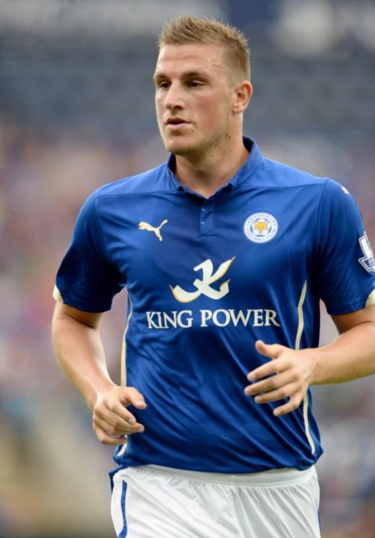 Christopher Wood Leicester City
