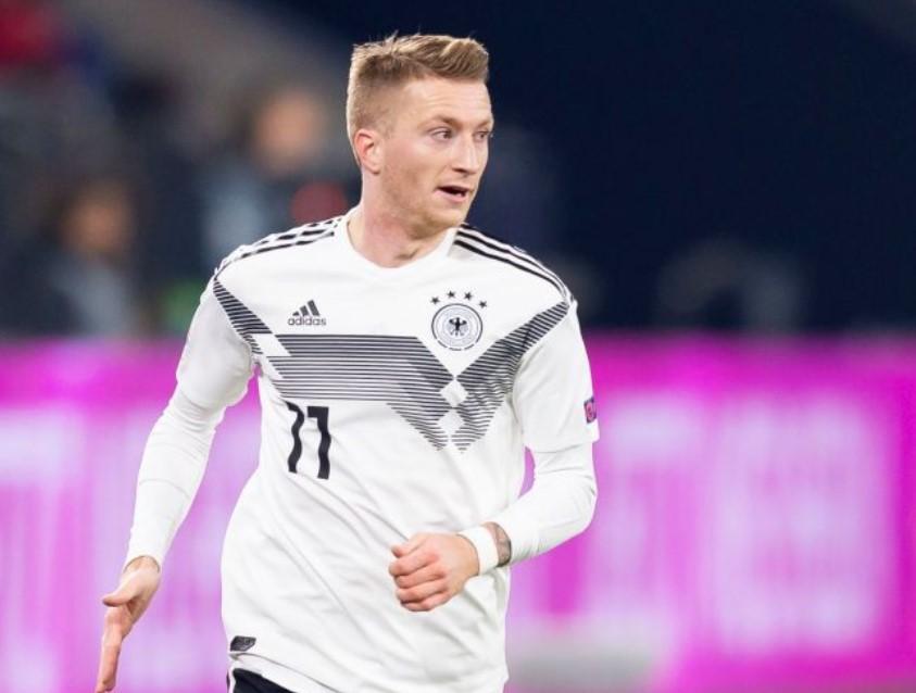 Marco Reus Germany