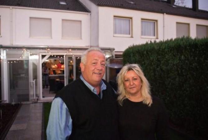 Marco Reus parents