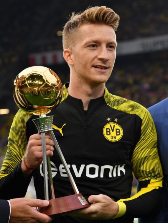 Marco Reus awards