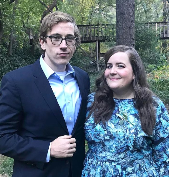 Aidy Bryant married