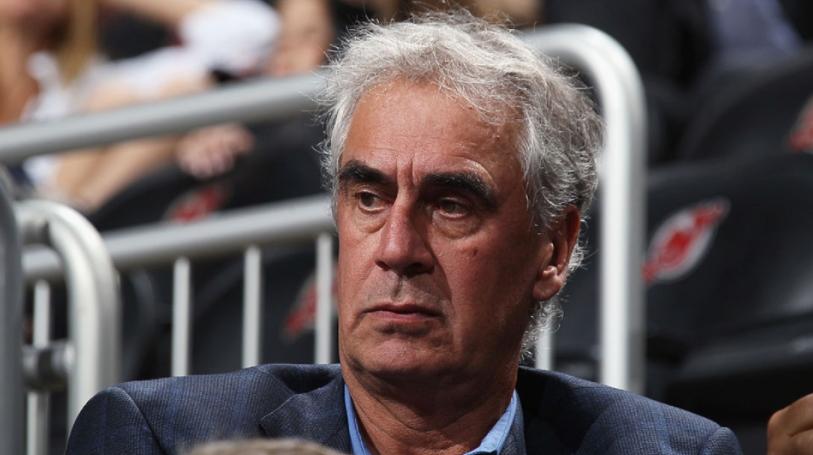 Sports Agent, Gilles Lupien