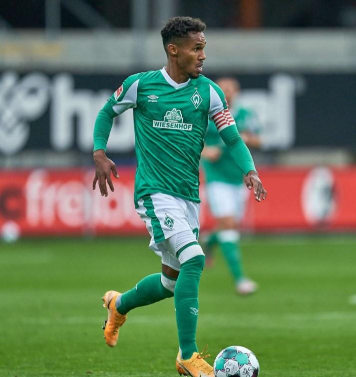 Theodor Gebre Werder Bremen