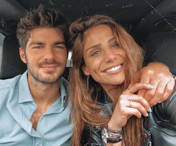 Gonzalo Melero dating