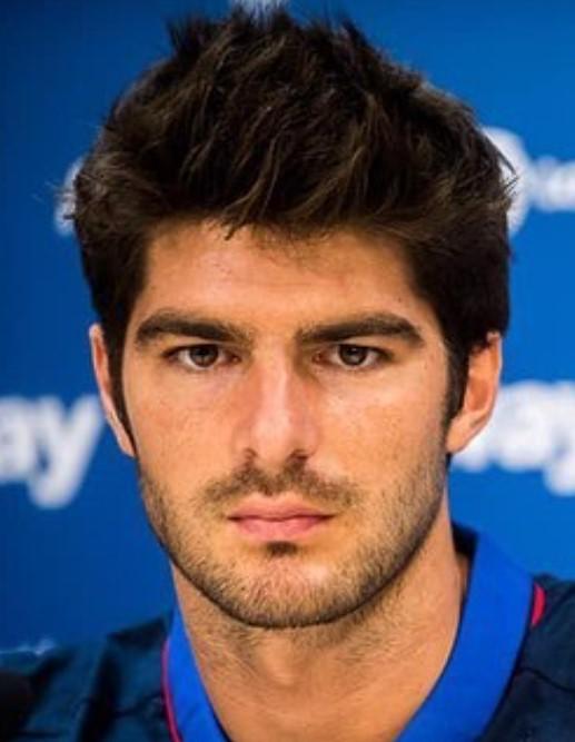 Gonzalo Melero