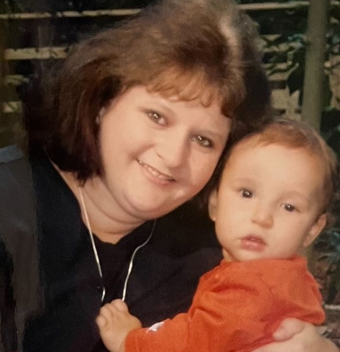 Caleb Kennedy mother