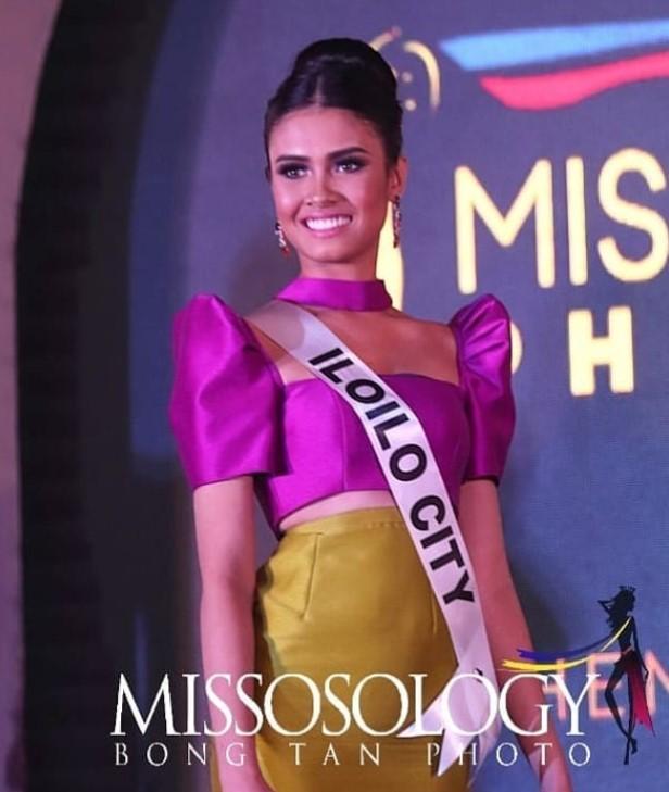 Rabiya Mateo Miss Iloilo