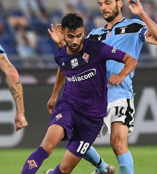 Rachid Ghezzal Fiorentina