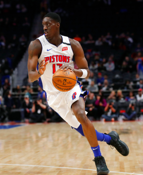 Professional Basketball Player, Tony Snell
