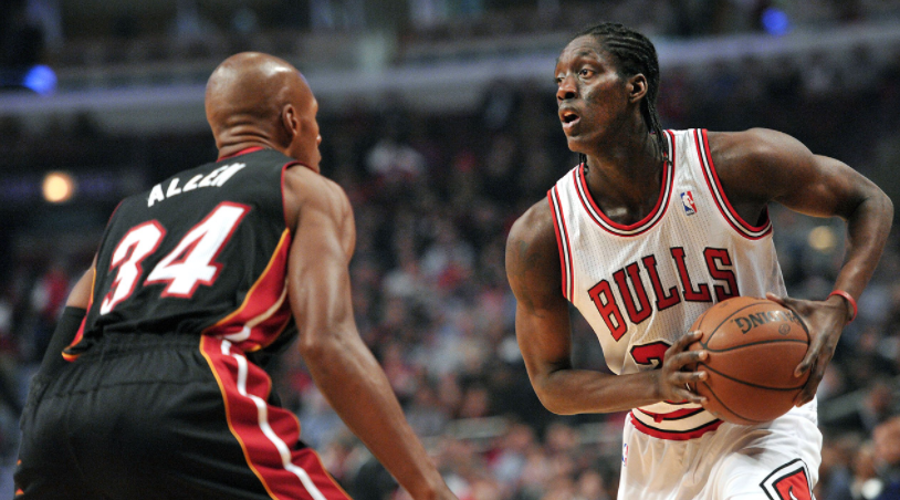 Tony Snell is currently playing for the team, Atlanta Hawks