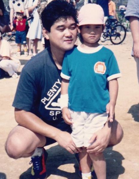 Shohei Ohtani Father, Toru Otani