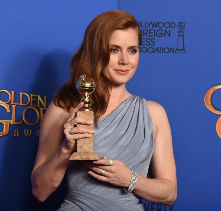Amy Adams awards