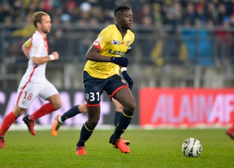 Ibrahima Konate Sochaux