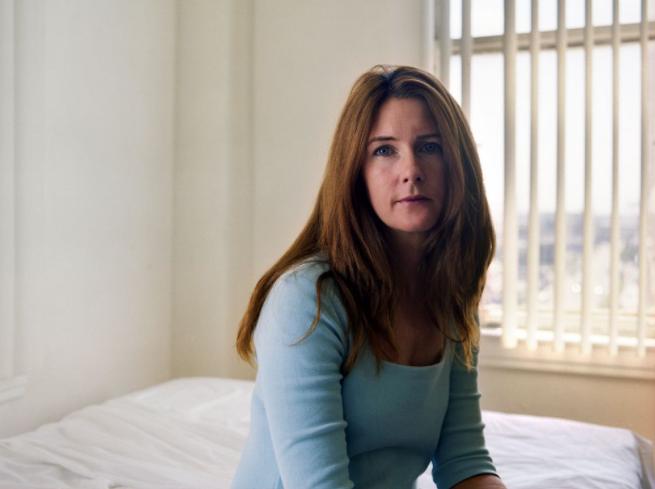 American fine art photographer and former reporter, Tabitha Soren
