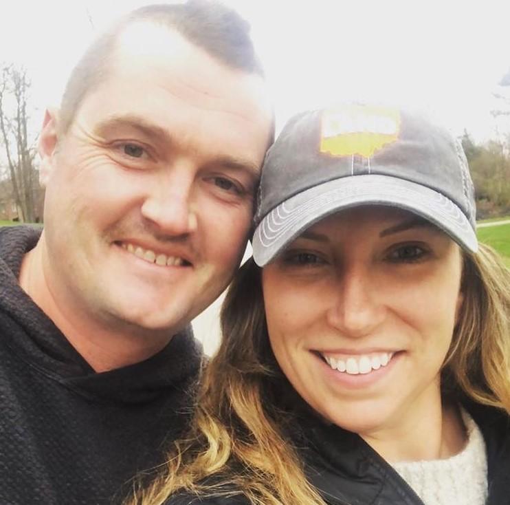 Jason Kokrak wife