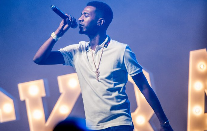 Nines is a British Rapper and Songwriter