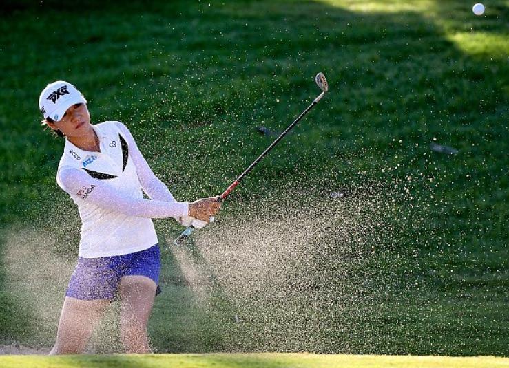 Professional Golfer, Lydia Ko