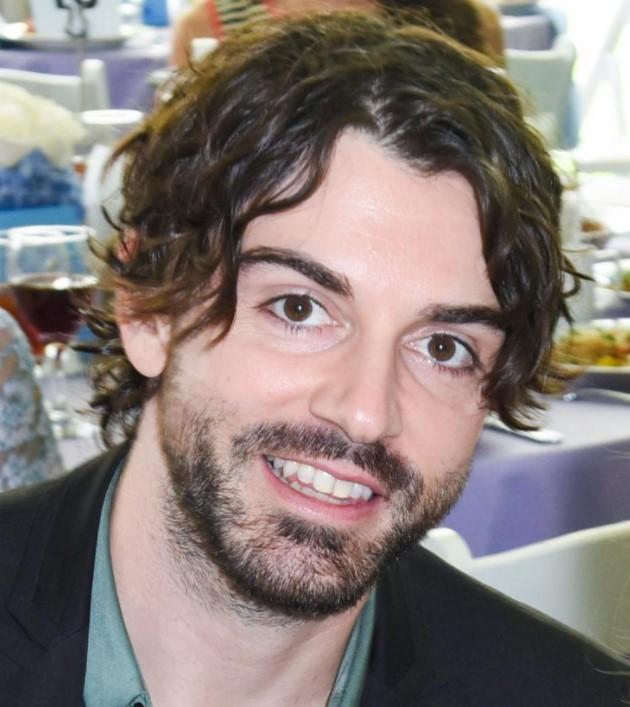 Robbie Arnett