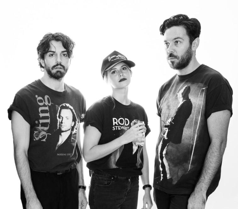 Robbie Arnett band
