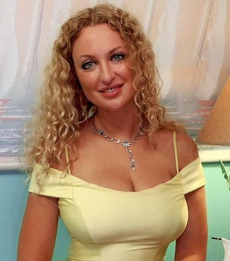 Natalie Mordovtseva