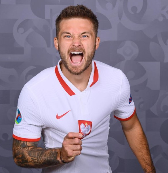 Karol Linetty, Polish Professional Footballer