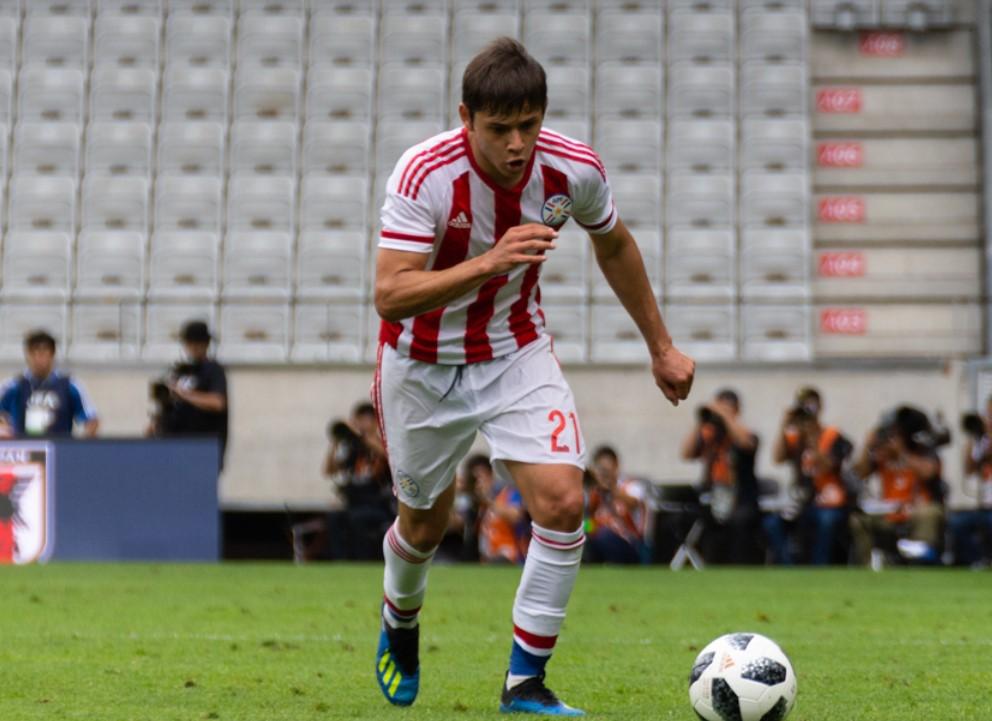 Angel Romero Paraguay