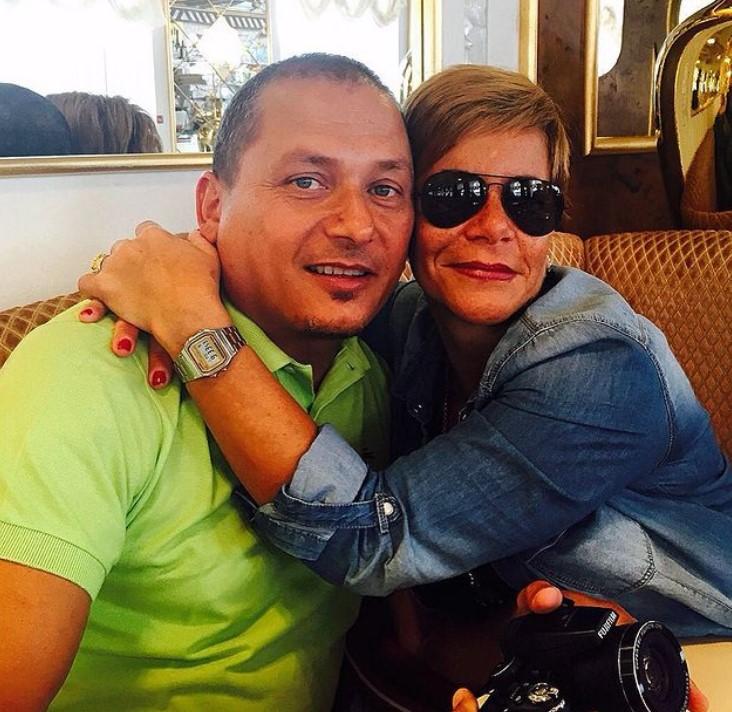 Nicolo Barella parents