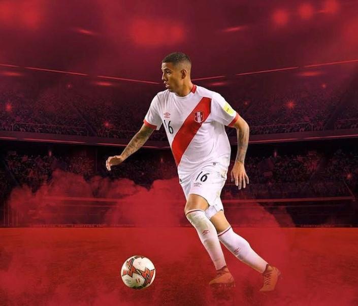 Sergio Pena Peru