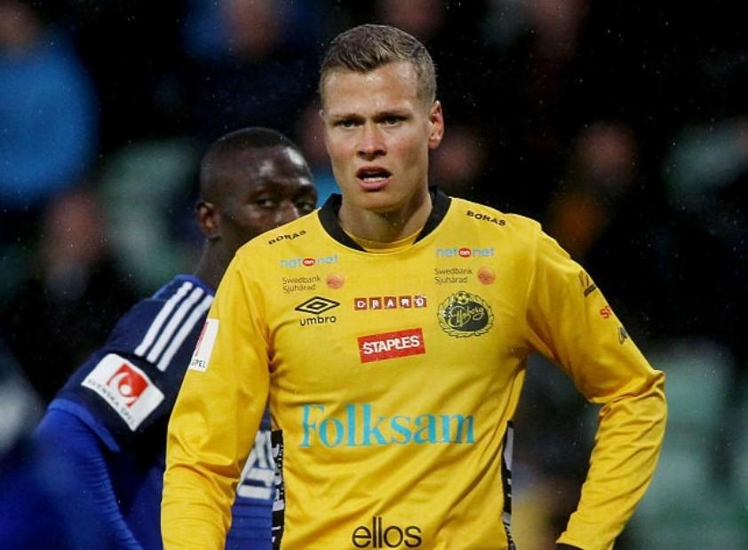 Viktor Claesson Elfsborg