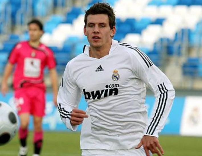 Adam Szalai Real Madrid