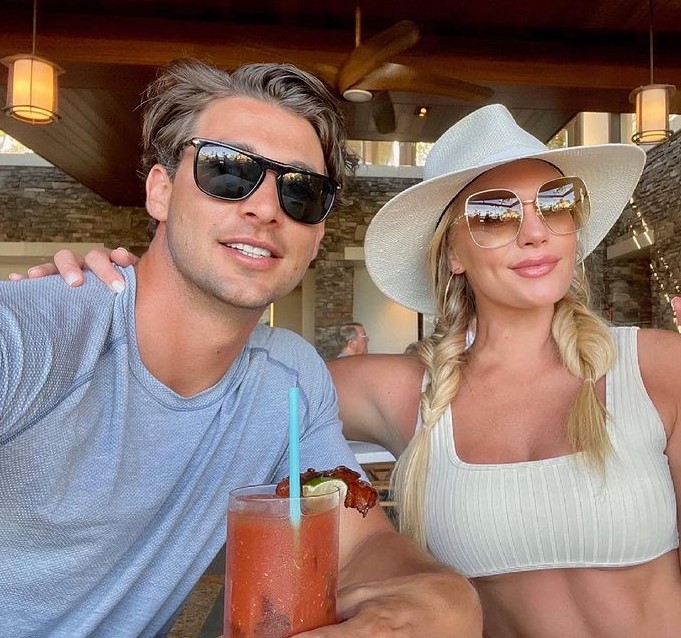 Madison Lecroy boyfriend