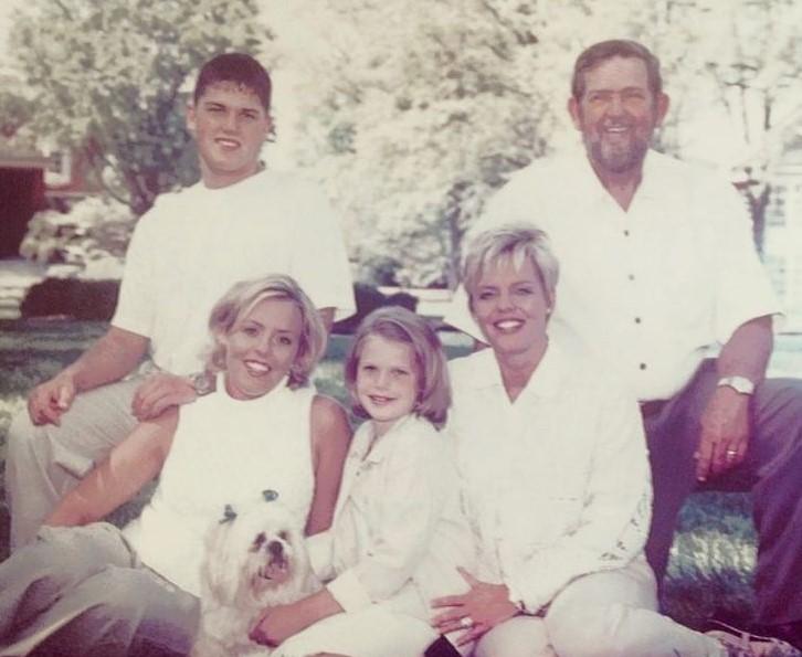 Madison Lecroy family