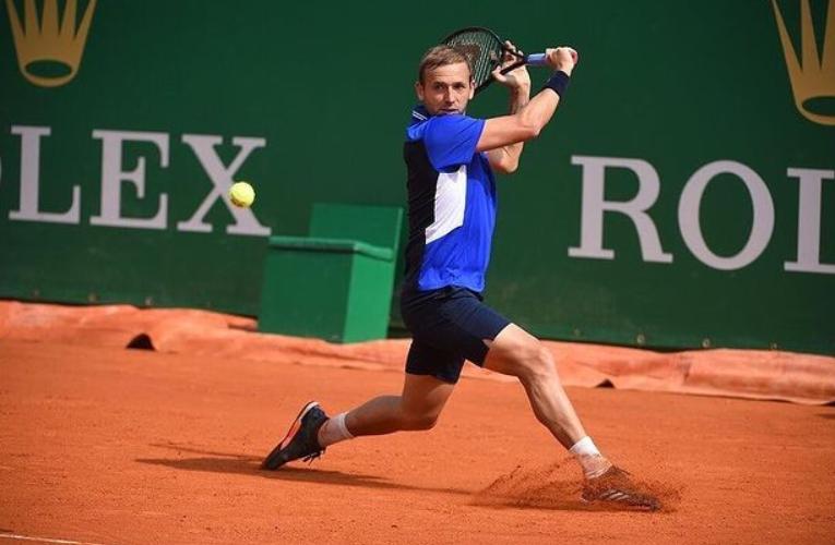 Dan Evans, British Professional Tennis Player
