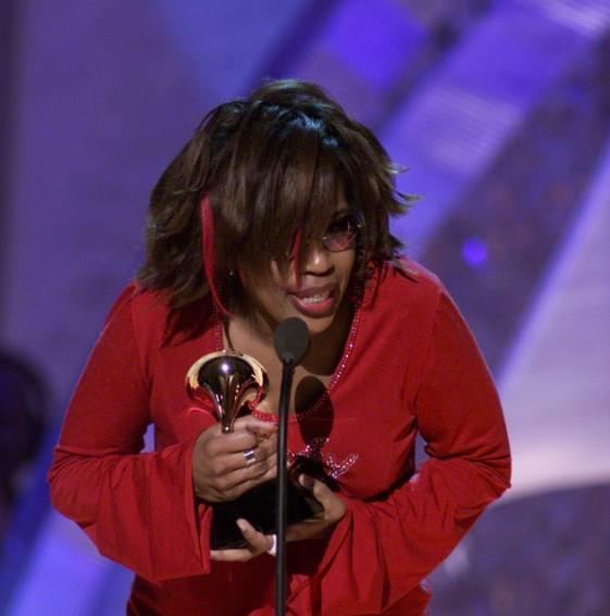 Macy Gray awards