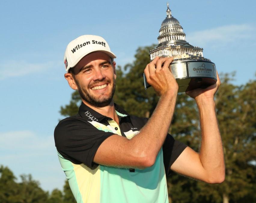 Troy Merritt PGA Tour