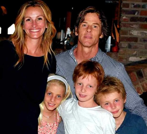 Daniel Moder Family