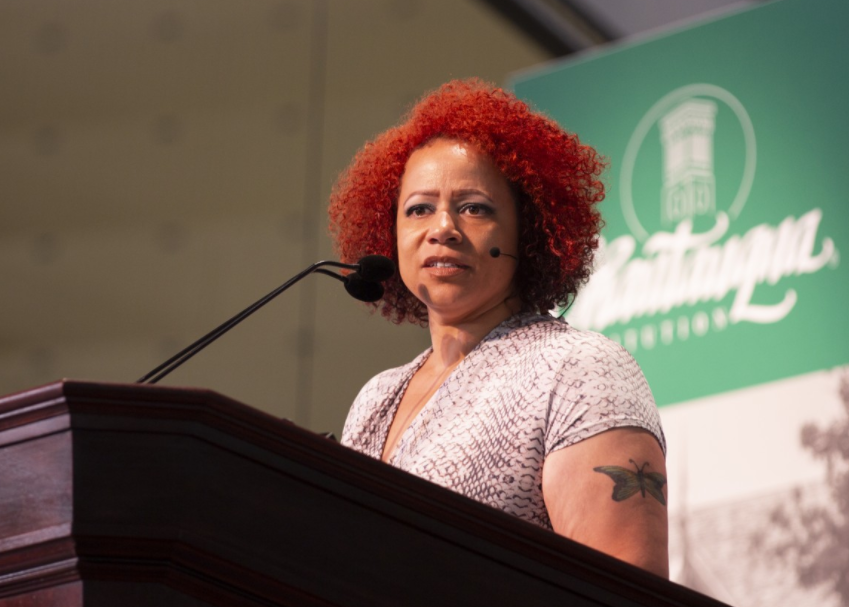 Nikole Hannah-Jones is also the staff writer for The New York Times since April 2015