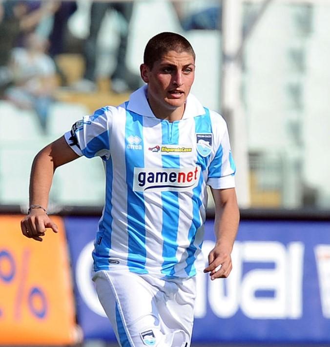 Marco Verratti Pescara