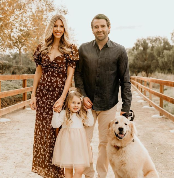 Ashley Wahler Family