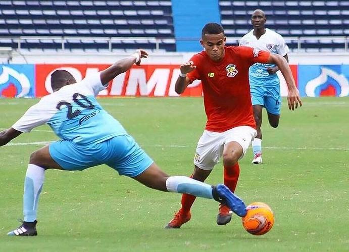 Luis Diaz career