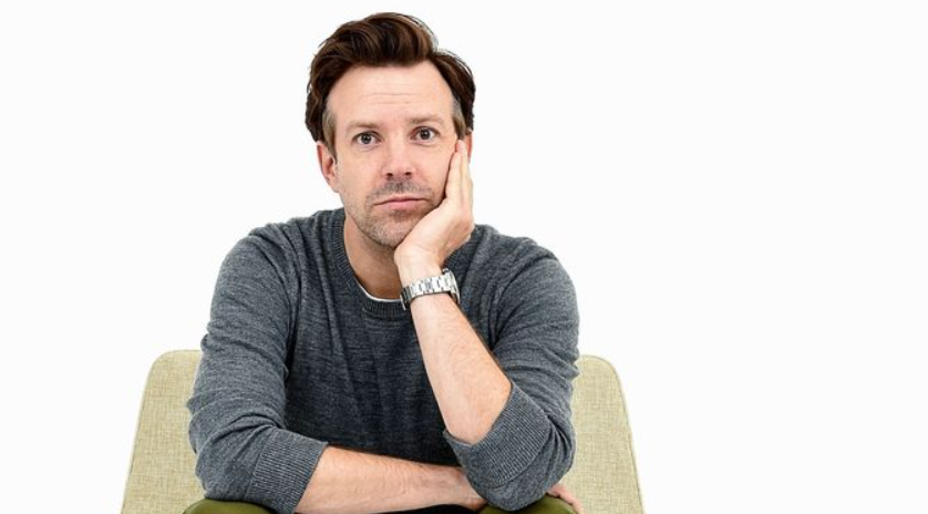 Jason Sudeikis, American actor, comedian, writer, and producer