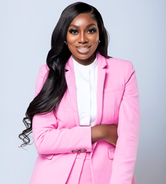 Wendy Osefo, Nigerian-American political commentator and TV Personality