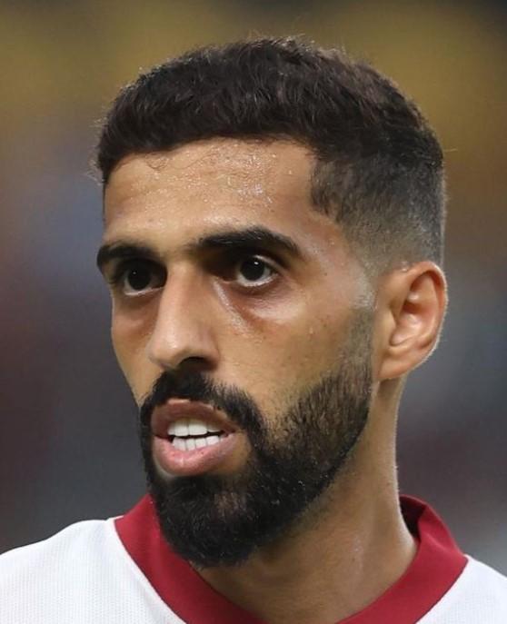 Hassan Al-Haydos