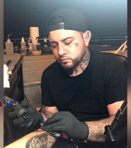 American Tattoo Artist, Javi Gonzalez