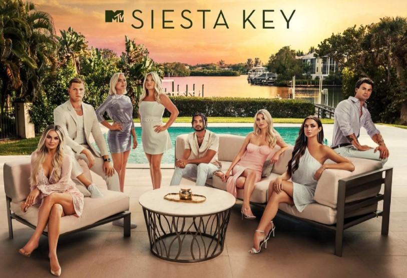 Madisson Hausburg Siesta Key