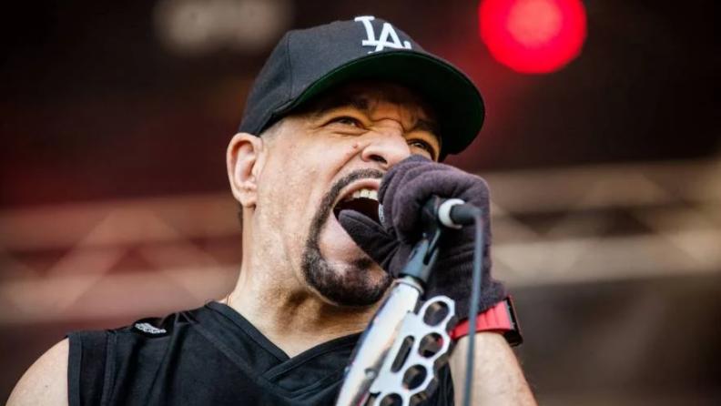 American Rapper, Ice-T